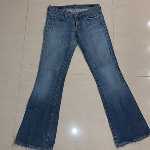 Citizens Jeans size 26